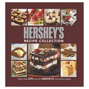 Hershey's Recipe Collection Cookbook
