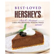 Best-Loved Hershey's Recipes Cookbook