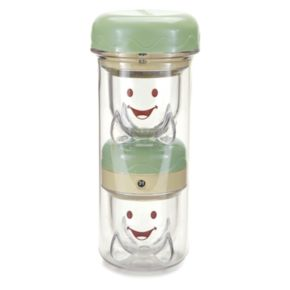 As Seen on TV Baby Bullet Storage Kit