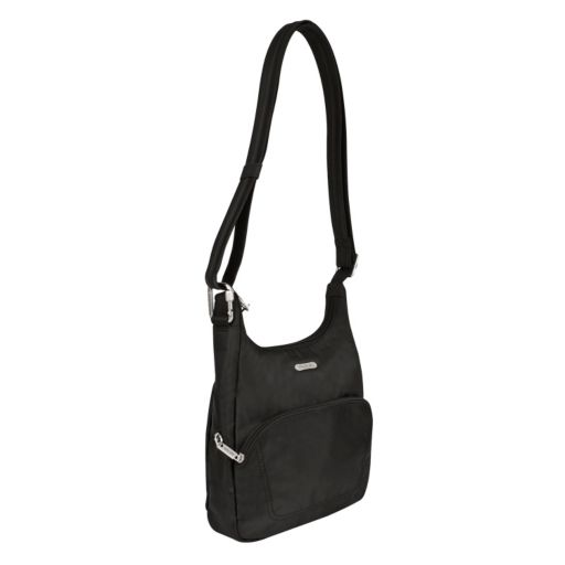 Travelon Anti-Theft Messenger Bag (42457)