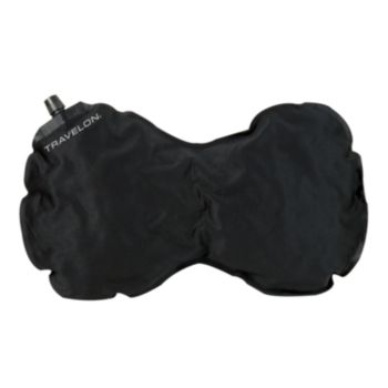 Travelon Self-Inflating Neck and Back Pillow
