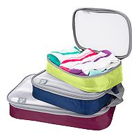 Travelon 3 pkPacking Organizers