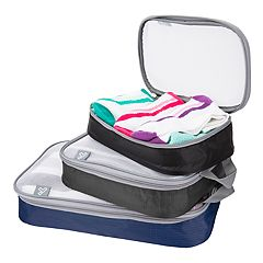 Travelon 3-pk. Packing Organizers