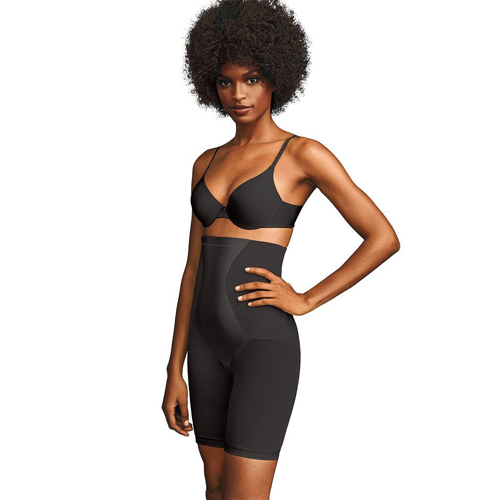 Women's Maidenform Shapewear Easy Up High-Waist Shaper 1455