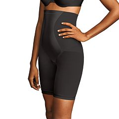 Women's Maidenform Shapewear Easy Up High-Waist Shaper 1455