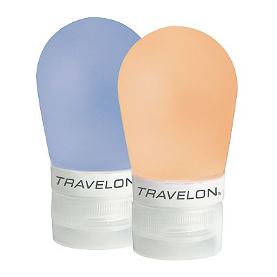 Travelon 2-pk. 2-oz. Smart Tubes
