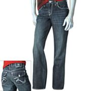 Rock and Republic Rebellion Bootcut Jeans