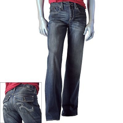 Rock and Republic Rider Bootcut Jeans