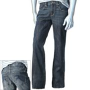 Rock and Republic Verve Straight Jeans