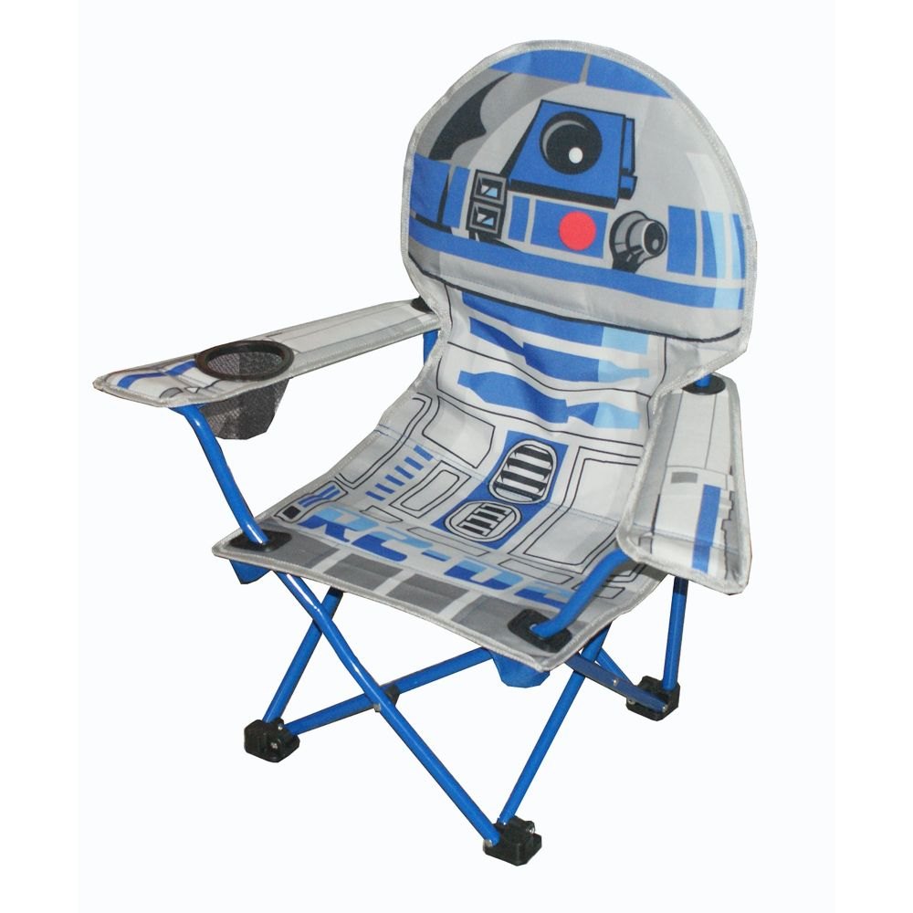 Kids Star Wars Folding Chair