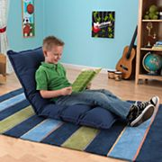 KidKraft Adjustable Lounger - Blue