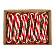Hammond's 12-pc. Peppermint Candy Cane Set