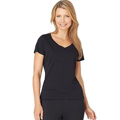 Women's Jockey Solid Tee