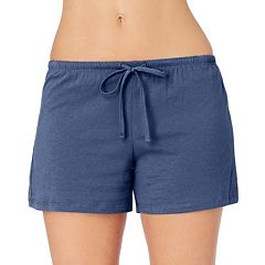 Women's Jockey Pajamas: Solid Shorts