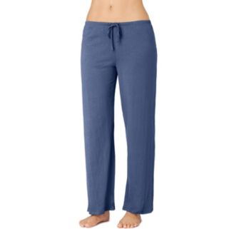 Women's Jockey Pajamas: Solid Pants