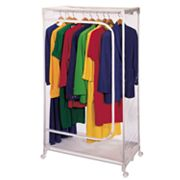 Richards Homewares Vinyl Wardrobe