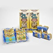 Foppers 178-pc. Birthday Dog Treat Gift Set