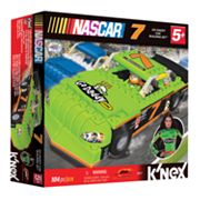 NASCAR Danica Patrick Go Daddy Car Building Set by K'NEX