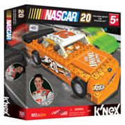NASCAR Joey Logano Home Depot Car Building Set by K'NEX