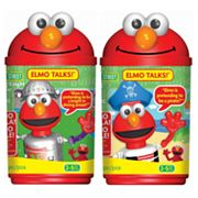 Sesame Street Talking Elmo Building Sets by Kid K'NEX