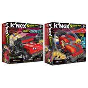 K'NEX Collect & Build Xtreme Ops Mission: Fire Force Building Sets