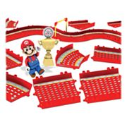 MarioKart Wii Track Pack Building Set by K'NEX