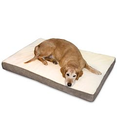 Happy Hounds Oscar Orthopedic Dog Bed - 36'' x 24''