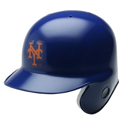 Riddell New York Mets Mini Replica Helmet