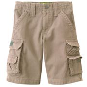 Lee Wyoming Loose Fit Cargo Shorts - Boys' 4-7x