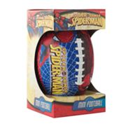 Marvel Spider-Man Spider-Sense Mini Football by Franklin