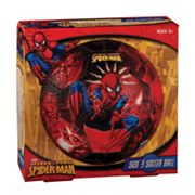 Marvel Spider-Man Spider-Sense Size 3 Soccer Ball by Franklin