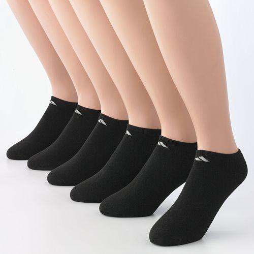 Men's adidas 6-pk. ClimaLite No-Show Performance Socks