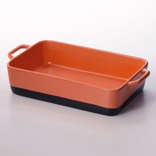 Bobby Flay™ 13-in. Stoneware Lasagna Pan