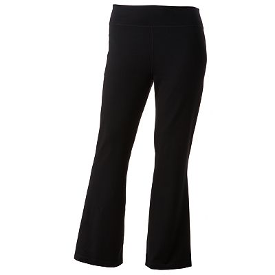 Tek Gear Shapewear Pants - Women's Plus