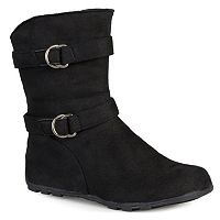 Journee Roxo 2 Girls' Midcalf Boots
