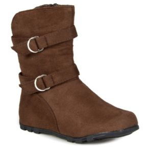 Journee Roxo 2 Girls' Midcalf Boots