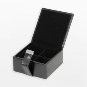 WOLF Heritage Cuff Link Box