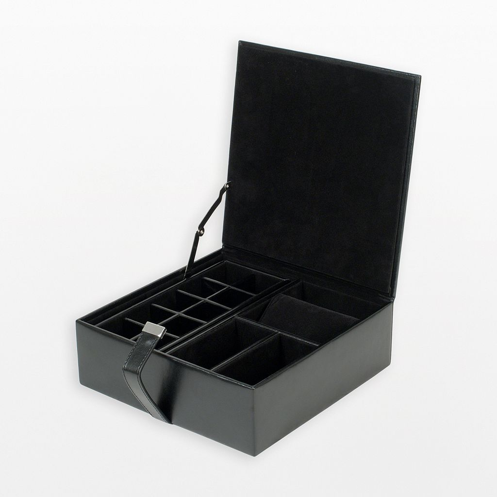 Heritage by Wolf Designs Valet Case