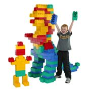 Kid's Adventure 48-pc. Learner Jumbo Block Set