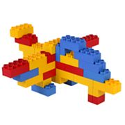 Kid's Adventure 96-pc. Standard Jumbo Block Set