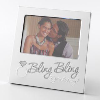 Malden Bling Bling 4 x 6 Frame