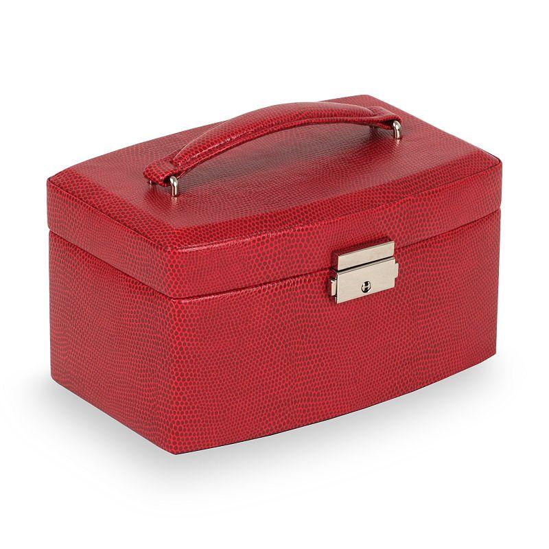 WOLF Heritage Jewelry Box