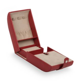 WOLF Heritage Folding Travel Case