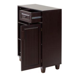 Elegant Home Fashions Katrina Floor Cabinet
