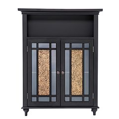 Elegant Home Fashions Windham Floor Cabinet
