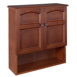 Elegant Home Fashions Maria Wall Cabinet