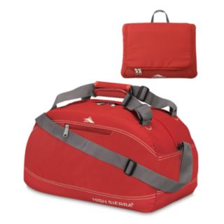 High Sierra 30-in. Pack 'N Go Duffel Bag