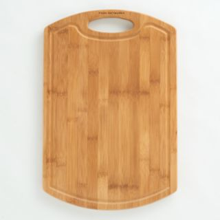 Food Network? Bamboo Cutting Board