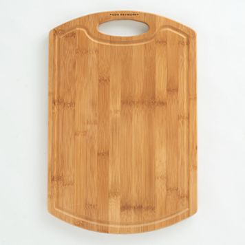 Food Network™ CookingGreen™ Bamboo Cutting Board