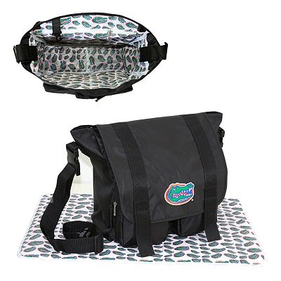 Florida Gators Diaper Bag